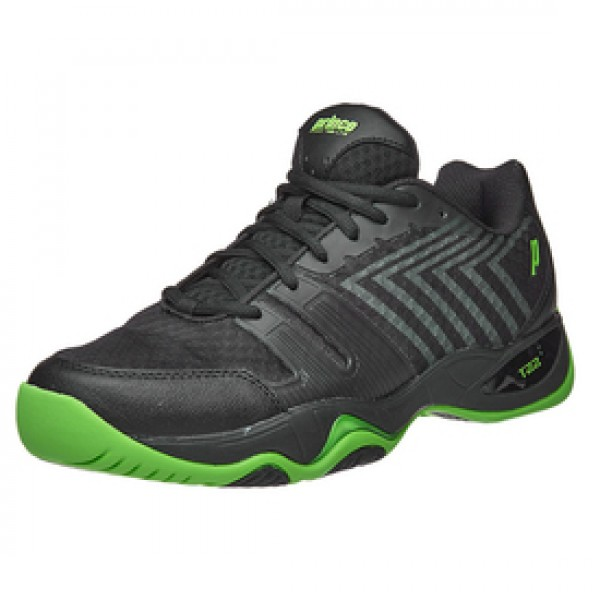 Prince T22 Lite Black/Green