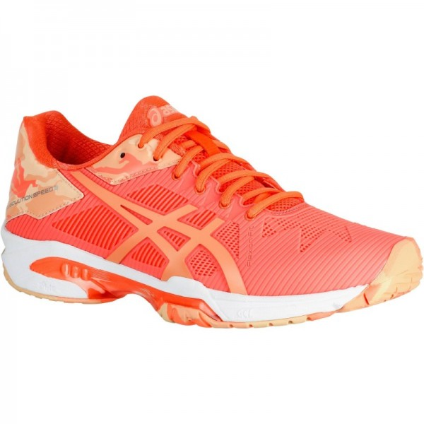 Asics GEL-Solution Speed 3 L.E