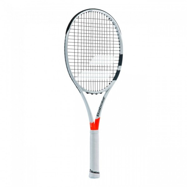 Babolat Pure Strike 26 Junior (strung)