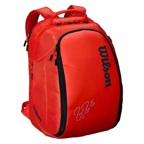 Wilson Federer DNA 2018 Infrared Backpack