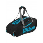 Wilson Ultra Blue 9 Pack Bag