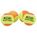 Gamma Quick Kids 60 Balls (Orange)