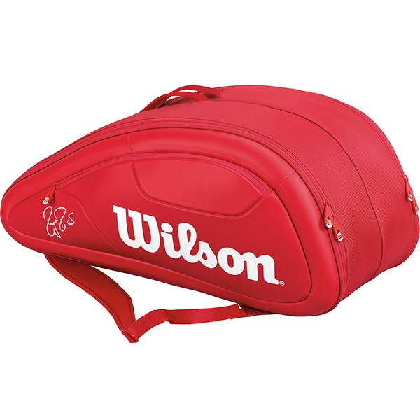 Wilson Federer DNA 12-Pack (RED)