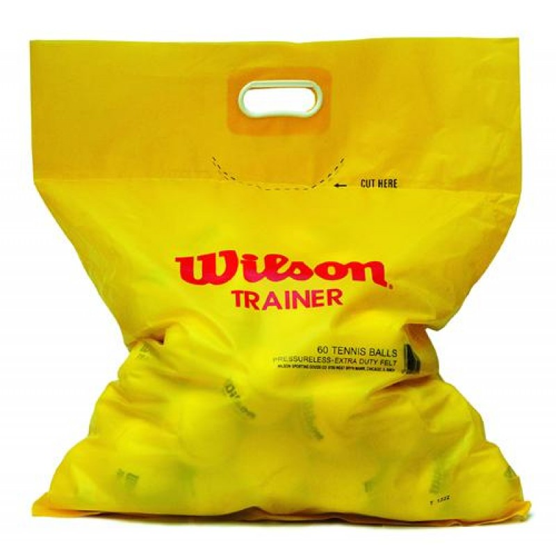 Wilson Trainers Balls